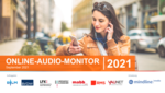 Online-Audio-Monitor 2021 Cover