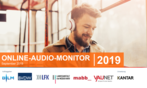 Online-Audio-Monitor 2019 Cover