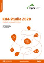 KIM-Studie 2020 Cover