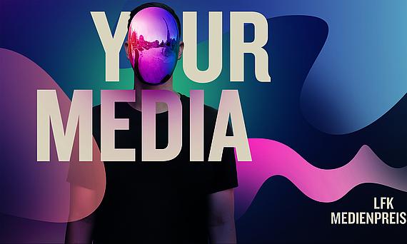 Key Visual LFK-Medienpreis 2020