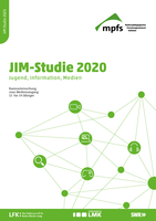 JIM-Studie 2020 Cover